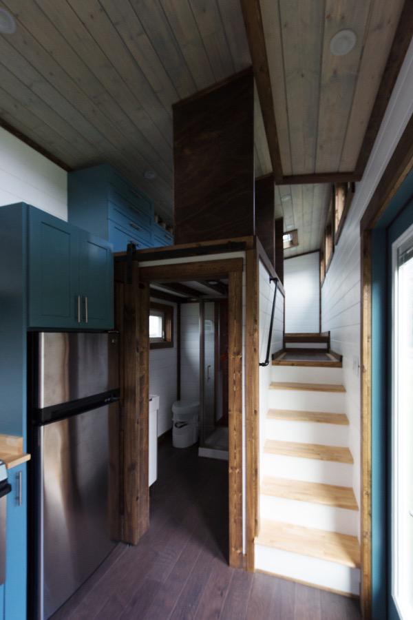 Full Build Services From An Rvia Certified Tiny House