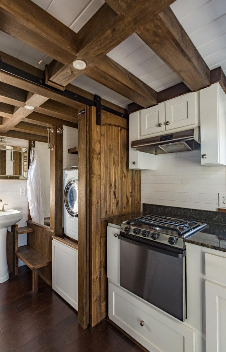 Full build services from an rvia tiny house builder tiny house the nooga blue sky 1betcityfo Image collections