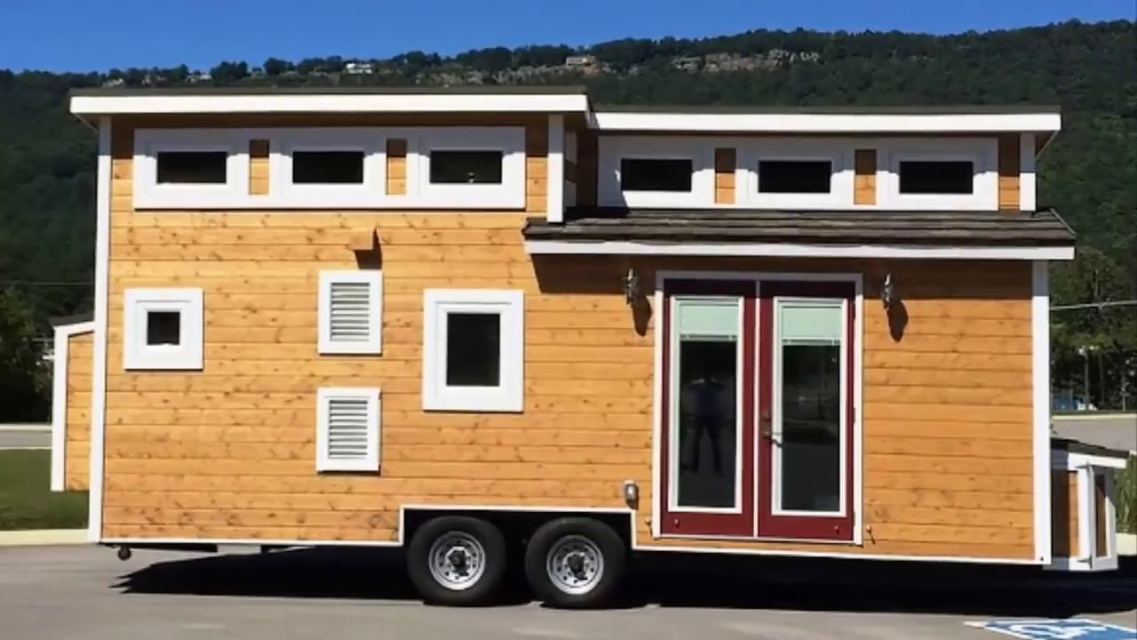 Full Build Services From An RVIA Tiny House Builder | Tiny House ...