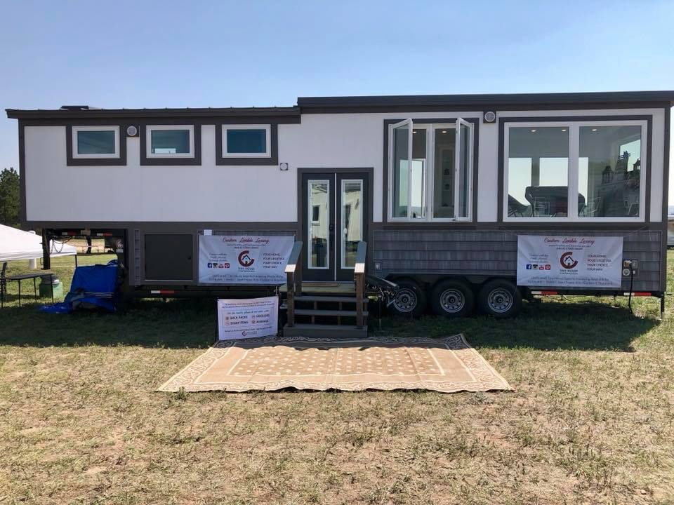 Chattanooga Tennessee RVIA Certified Custom Tiny House Builder ... on mobile homes in florida, atv dealers, mobile offices, skyline homes dealers, mobile real estate, mobile skirting, mobile storage,
